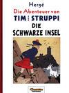 Cover for Die Abenteuer von Tim und Struppi (Carlsen Comics [DE], 1992 series) #6