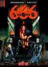 Cover for 666 (Splitter, 1994 series) #2