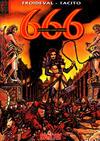 Cover for 666 (Splitter, 1994 series) #3