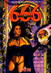 Cover for 666 (Splitter, 1994 series) #4