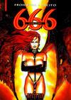 Cover for 666 (Splitter, 1994 series) #5