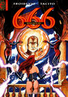 Cover for 666 (Kult Editionen, 2003 series) #6