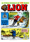 Cover for Lion (IPC, 1960 series) #26 December 1964