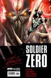 Cover for Soldier Zero (Boom! Studios, 2010 series) #11 [Cover A]