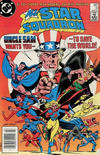 Cover Thumbnail for All-Star Squadron (1981 series) #31 [Canadian]