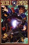Cover for Secret Empire (Marvel, 2017 series) #2