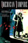 Cover for American Vampire (Panini Deutschland, 2010 series) #7