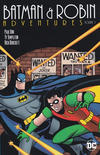 Cover for Batman and Robin Adventures (DC, 2016 series) #1