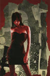 "Cover for Jennifer Blood (Dynamite Entertainment, 2011 series) #13 [""Virgin Art"" Retailer Incentive]"