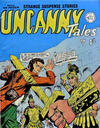 Cover for Uncanny Tales (Alan Class, 1963 series) #11