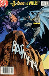 Cover Thumbnail for Batman (1940 series) #366 [Canadian Newsstand]