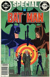 Cover Thumbnail for Batman Special (1984 series) #1 [Canadian Newsstand]