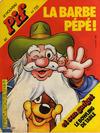 Cover for Le Nouveau Pif (Éditions Vaillant, 1982 series) #755