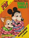 Cover for Le Nouveau Pif (Éditions Vaillant, 1982 series) #756