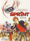 Cover for Sprint spesial (Hjemmet / Egmont, 2017 series) #1 - Borneos blikk