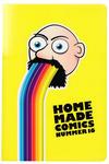 Cover for Home Made Comics (Home Made Comics; Ola Forssblad, 1990 series) #16