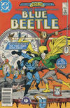 Cover Thumbnail for Blue Beetle (1986 series) #10 [Canadian]