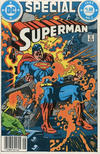 Cover Thumbnail for Superman Special (1983 series) #2 [Canadian]