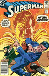 Cover for Superman (DC, 1939 series) #389 [Canadian]