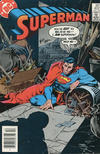 Cover Thumbnail for Superman (1939 series) #402 [Canadian]