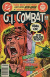 Cover for G.I. Combat (DC, 1957 series) #267 [Canadian]