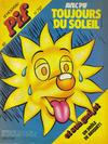 Cover for Le Nouveau Pif (Éditions Vaillant, 1982 series) #757