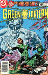 Cover Thumbnail for Green Lantern (1976 series) #170 [Canadian Newsstand]