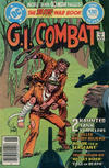 Cover for G.I. Combat (DC, 1957 series) #266 [Canadian]