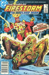 Cover Thumbnail for The Fury of Firestorm (1982 series) #19 [Canadian Newsstand]