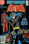 Cover for Detective Comics (DC, 1937 series) #553 [Canadian Newsstand]
