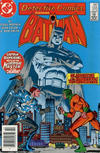Cover Thumbnail for Detective Comics (1937 series) #555 [Canadian Newsstand]