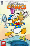 Cover for Walt Disney's Comics and Stories (IDW, 2015 series) #738