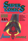 Cover for Super Comics (Max Bunker Press, 1990 series) #7