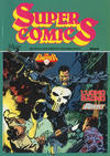 Cover for Super Comics (Max Bunker Press, 1990 series) #18