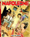 Cover for Napoleone (Sergio Bonelli Editore, 1997 series) #16