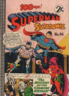 Cover for Superman Supacomic (K. G. Murray, 1959 series) #46