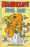 Cover for Heathcliff Kool Kat (Berkley Books, 1986 series)
