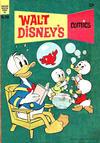 Cover for Walt Disney's Comics (W. G. Publications; Wogan Publications, 1946 series) #268