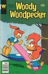 Cover Thumbnail for Walter Lantz Woody Woodpecker (1962 series) #180 [Whitman]