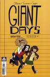 Cover for Giant Days: Orientation Edition (Boom! Studios, 2015 series) #1