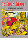 Cover for De Rode Ridder (Standaard Uitgeverij, 1959 series) #7 [kleur] - De val van Angkor