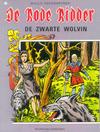 Cover for De Rode Ridder (Standaard Uitgeverij, 1959 series) #15 [kleur] - De zwarte wolvin
