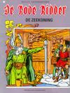 Cover for De Rode Ridder (Standaard Uitgeverij, 1959 series) #17 [kleur] - De zeekoning