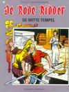 Cover for De Rode Ridder (Standaard Uitgeverij, 1959 series) #18 [kleur] - De witte tempel