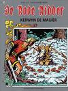 Cover for De Rode Ridder (Standaard Uitgeverij, 1959 series) #20 [kleur] - Kerwyn de magiër
