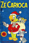 Cover for Zé Carioca (Editora Abril, 1961 series) #997