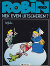 Cover for Robin Hoed (Le Lombard, 1979 series) #14
