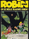Cover for Robin Hoed (Le Lombard, 1979 series) #13