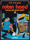 Cover for Robin Hoed (Le Lombard, 1979 series) #11