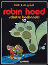 Cover for Robin Hoed (Le Lombard, 1979 series) #10